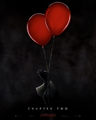 It: Chapter Two - Norwegian Movie Poster (xs thumbnail)