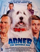 Abner, the Invisible Dog - Movie Poster (xs thumbnail)