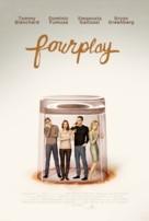 Fourplay - Movie Poster (xs thumbnail)