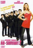 Au suivant! - French Movie Cover (xs thumbnail)