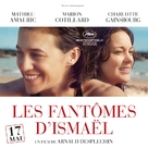 Les fantômes d'Ismaël - French Movie Poster (xs thumbnail)