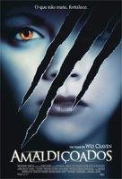 Cursed - Brazilian Movie Poster (xs thumbnail)