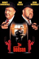 The Godson - Movie Cover (xs thumbnail)