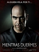 Mientras duermes - Spanish Movie Poster (xs thumbnail)