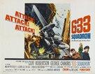 633 Squadron - Movie Poster (xs thumbnail)