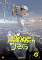 The Ugly Duckling and Me! - Norwegian Movie Poster (xs thumbnail)