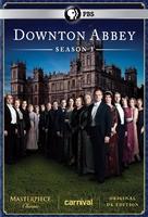 """Downton Abbey"" - DVD movie cover (xs thumbnail)"