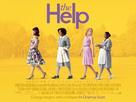 The Help - British Movie Poster (xs thumbnail)