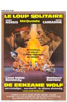 Lone Wolf McQuade - Belgian Movie Poster (xs thumbnail)