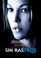 Untraceable - Argentinian Movie Poster (xs thumbnail)
