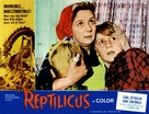 Reptilicus - poster (xs thumbnail)