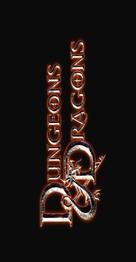 Dungeons And Dragons - Logo (xs thumbnail)