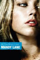All the Boys Love Mandy Lane - DVD movie cover (xs thumbnail)
