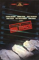The Usual Suspects - Movie Cover (xs thumbnail)