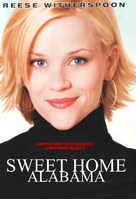 Sweet Home Alabama - Movie Poster (xs thumbnail)