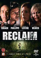 Reclaim - Danish Movie Cover (xs thumbnail)