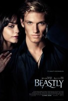 Beastly - Movie Poster (xs thumbnail)