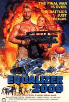 Equalizer 2000 - Movie Poster (xs thumbnail)