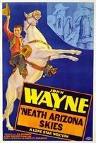 'Neath the Arizona Skies - Movie Poster (xs thumbnail)