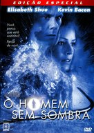 Hollow Man - Brazilian DVD movie cover (xs thumbnail)