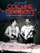Cocaine Cowboys - French Movie Poster (xs thumbnail)