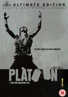 Platoon - British Movie Cover (xs thumbnail)