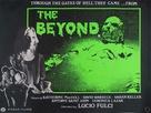 E tu vivrai nel terrore - L'aldilà - British Movie Poster (xs thumbnail)