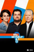 """""""Me, Myself and I"""" - Movie Poster (xs thumbnail)"""