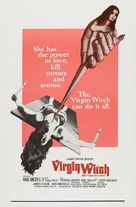 Virgin Witch - Movie Poster (xs thumbnail)