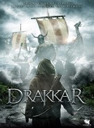 A Viking Saga: The Darkest Day - French DVD cover (xs thumbnail)