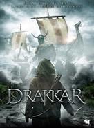 A Viking Saga: The Darkest Day - French DVD movie cover (xs thumbnail)