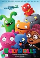 UglyDolls - Australian Movie Poster (xs thumbnail)