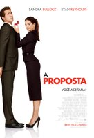 The Proposal - Brazilian Movie Poster (xs thumbnail)