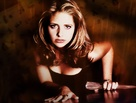 """Buffy the Vampire Slayer"" - Key art (xs thumbnail)"