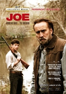 Joe - Thai Movie Poster (xs thumbnail)
