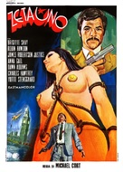 Zeta One - Italian Movie Poster (xs thumbnail)