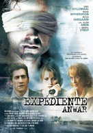 Rendition - Spanish Movie Poster (xs thumbnail)