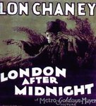 London After Midnight - Movie Poster (xs thumbnail)
