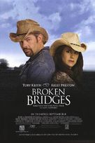Broken Bridges - poster (xs thumbnail)