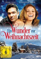 Holiday Miracle - German DVD cover (xs thumbnail)