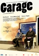 Garage - Italian Movie Poster (xs thumbnail)