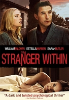 The Stranger Within - DVD cover (xs thumbnail)