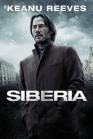 Siberia - Movie Cover (xs thumbnail)