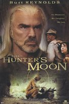 The Hunter's Moon - Movie Poster (xs thumbnail)