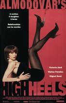 Tacones lejanos - Movie Poster (xs thumbnail)