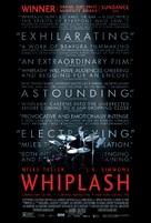 Whiplash - Movie Poster (xs thumbnail)