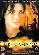 Fire on the Amazon - British DVD cover (xs thumbnail)