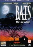 Bats - British DVD cover (xs thumbnail)