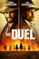 The Duel - Movie Cover (xs thumbnail)