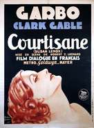 Susan Lenox - French Movie Poster (xs thumbnail)